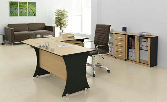 میز مدیریتی تکتا پارتیشن6