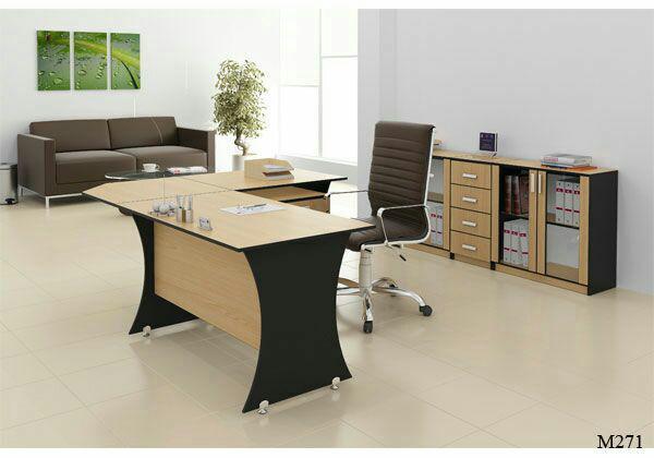 میز مدیریتی تکتا پارتیشن2