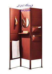 مدل جدید پارتیشن مخصوص حمام و دستشویی
